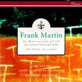 Martin: Die Weise von Liebe und Tod des Cornets Christoph Rilke by Reinbert de Leeuw