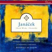 Janácek: Choral Works by Reinbert de Leeuw