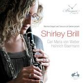 Shirley Brill: Weber & Baermann by Various Artists