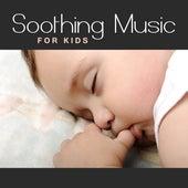 Soothing Music for Kids – Relaxing Lullabies, Deep Sleep, Cradle Songs 2017, Baby Music, Naptime by Baby Sleep Sleep