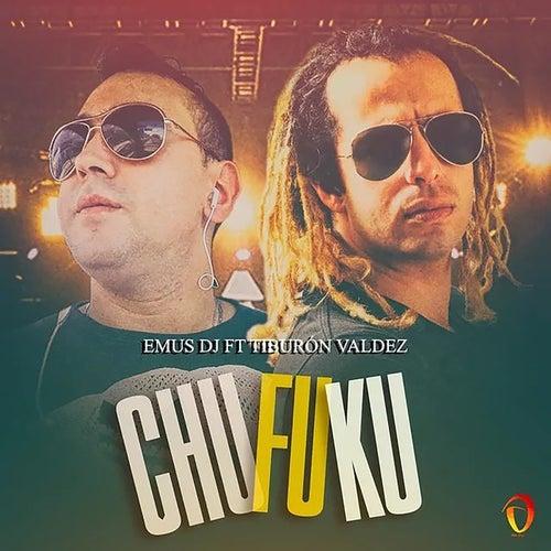 Chufuku de Emus DJ