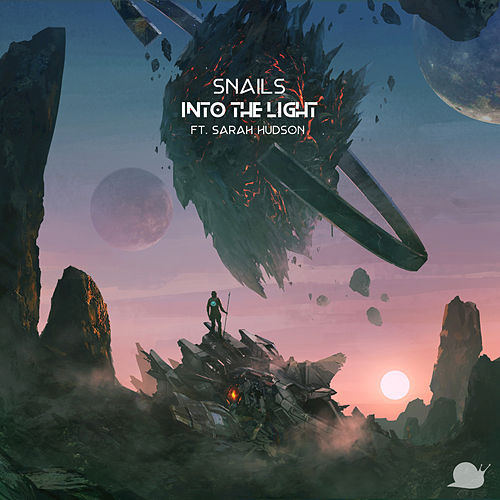 Into the Light by Snails