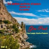 Una lunga storia d'amore, Vol. 2 by Gino Paoli
