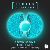 Down Come the Rain von Hidden Citizens