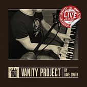 Vanity Project - EP by Dave Smith