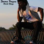 Hard Days von Damo Payne