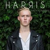 Back For More von Harris