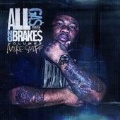 All Gas No Breaks, Vol. 2 von Mike Smiff