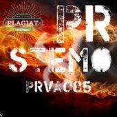 Prva085 by Antonio Banderas
