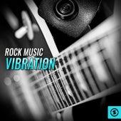 Rock Music Vibration de Various Artists