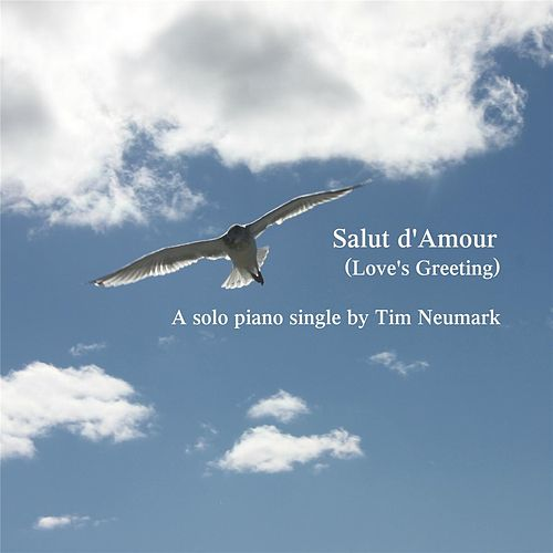 Salut d'Amour (Love's Greeting) by Tim Neumark