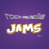 Jams, Vol. 1 by Rockapella