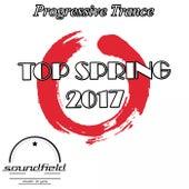 Progressive Trance Top Spring 2017 - EP de Various Artists