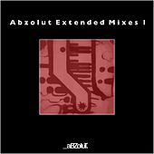 Abzolut Extended Mixes 1 - EP by Various Artists