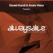 Freedom by Daniel Kandi