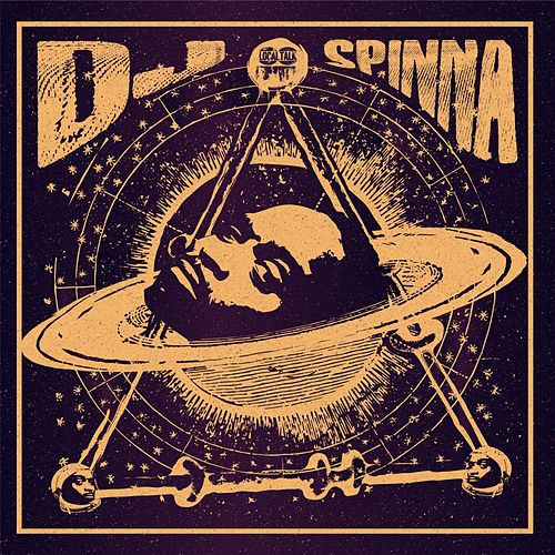 TB Or Not TB / Cosmocrank - Single by DJ Spinna