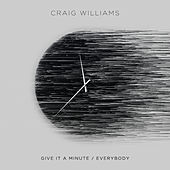 Give It A Minute / Everybody by Various Artists