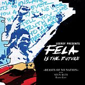 Beasts of No Nation (Leeroy Presents Fela Is the Future) de Fela Kuti