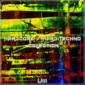Harcore: Hard Techno Collection - EP by Various Artists