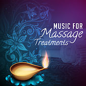 Music for Massage Treatments – Relaxing Music, The Best Background Songs for Spa, Wellness Therapy de Sounds Of Nature