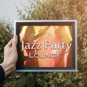 Jazz Party Lounge – Instrumental Jazz Session, Piano, Lounge, Ambient, Jazz Music by New York Jazz Lounge