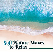 Soft Nature Waves to Relax – Easy Listening, Stress Relief, Peaceful Music to Calm Down, Rest with New Age de Nature Sound Collection
