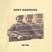 Be You by Rory Gardiner