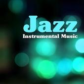 Jazz Instrumental Music – Chilled Jazz, Piano Bar, Jazz Cafe, Night Sounds, Calm Down by The Jazz Instrumentals