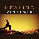 Healing Zen Power – Spiritual Yoga Music, Deep Meditation, Asanas Yoga, Hatha Yoga, New Age 2017 de Nature Sounds Artists