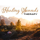 Healing Sounds Therapy – Relaxing Music, Peaceful Sounds of Nature, Rest, Relief Stress, New Age 2017 by Echoes of Nature