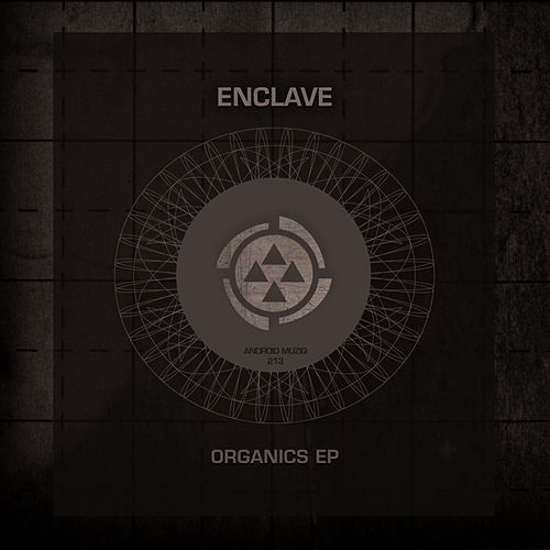 Organics - Single by enclave