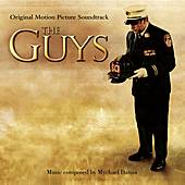 The Guys: Original Motion Picture Soundtrack by Various Artists