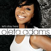 Let's Stay Here von Oleta Adams