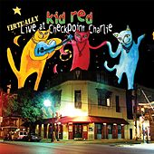 Virtually Live at Checkpoint Charlie von Kid Red