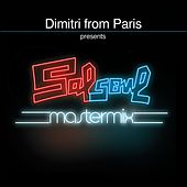Be Mine Tonight (Dimitri from Paris DJ Friendly Classic Re-Edit; 2017 - Remaster) von The Jammers
