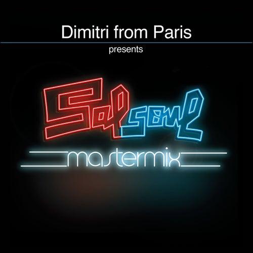 Be Mine Tonight (Dimitri from Paris DJ Friendly Classic Re-Edit; 2017 - Remaster) von The Jammers
