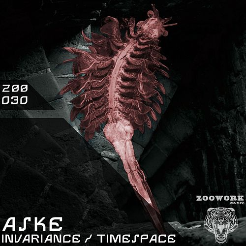 Invariance / Timespace - Single by Aske