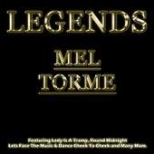 Legends - Mel Torme de Mel Torme