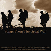 Songs From The Great War by Various Artists