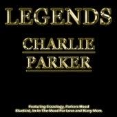 Legends - Charlie Parker by Charlie Parker