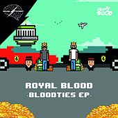 Bloodties - Single von Royal Blood