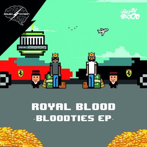 Bloodties - Single von Royal Blood