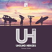 Unsung Heroes 10 - EP by Various Artists