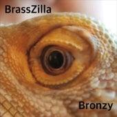 Bronzy by Brasszilla