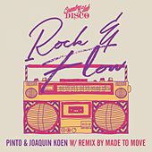 Rock & Flow - Single de Pinto