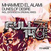 Dunes Of Desire by Mhammed El Alami