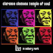 Live in Asbury Park de Clarence Clemons
