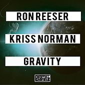 Gravity by Ron Reeser