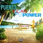 Y Si Lo Sientes (feat. Rafa Pabón) de Puerto Rican Power