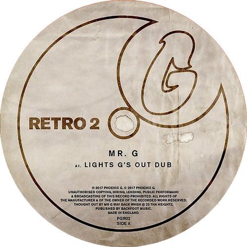 Retro 2 by Mr. G